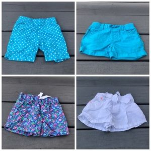 Other - Shorts Pack 3T/2T
